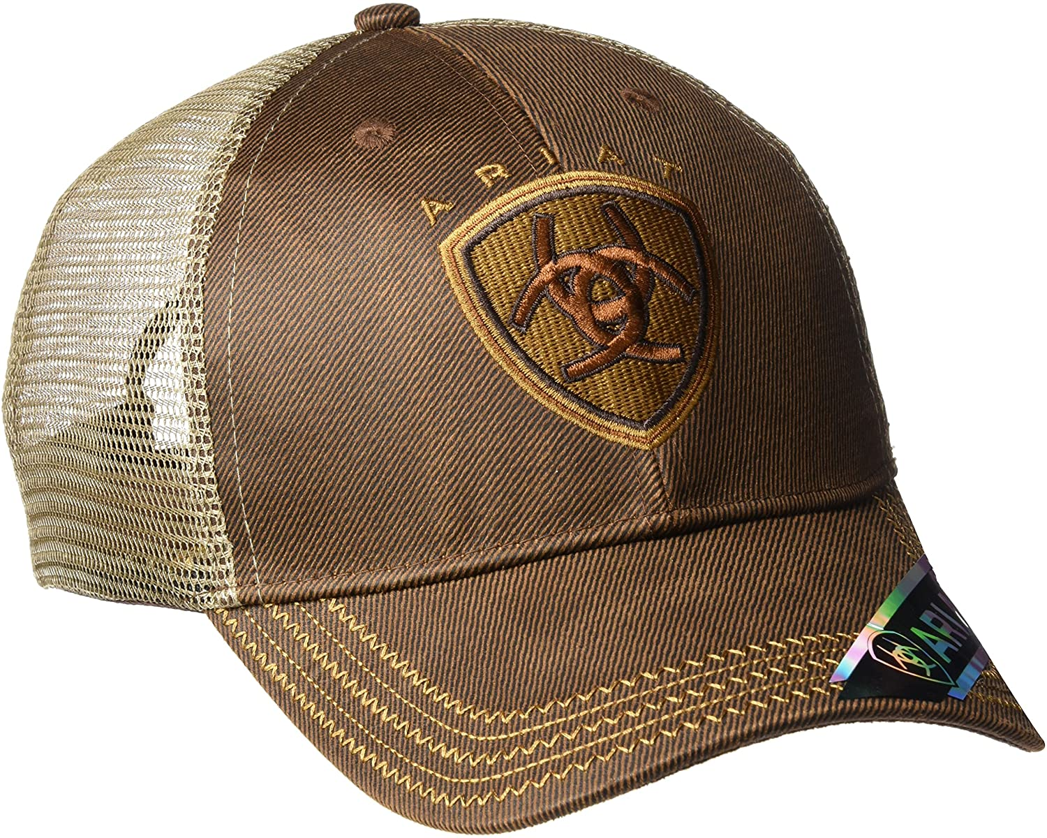 ariat hats