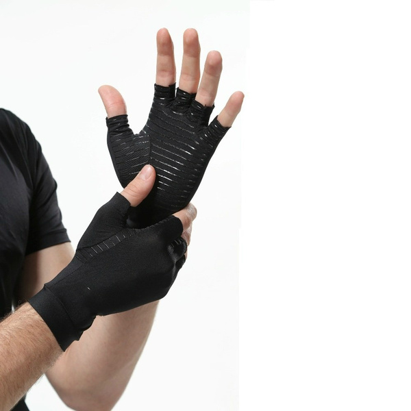 copper fit gloves