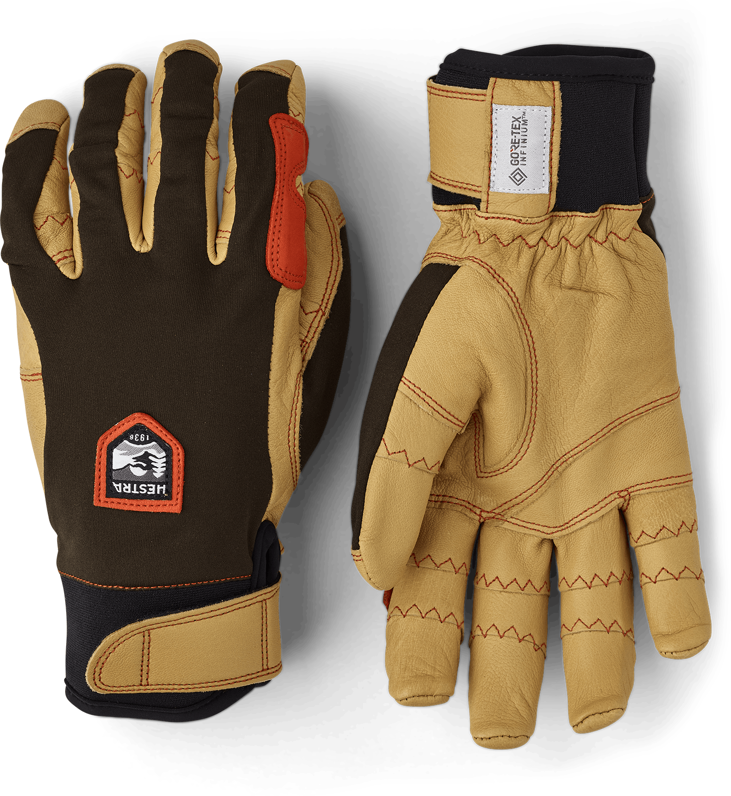 hestra gloves