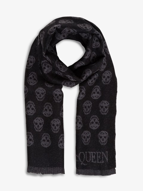 mcqueen scarf