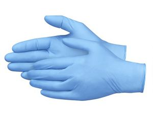 medical gloves nitrile