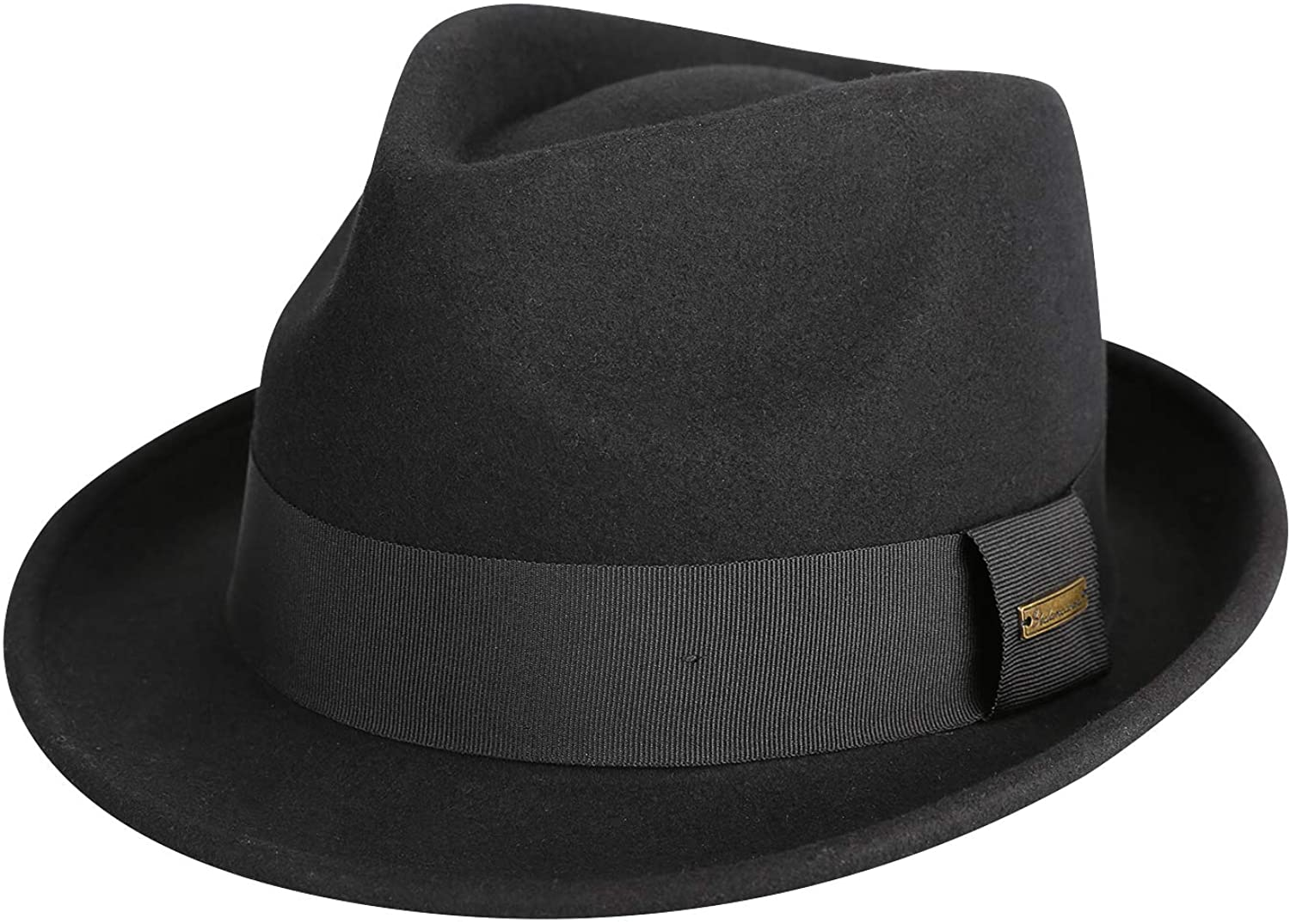 mens fedora hats